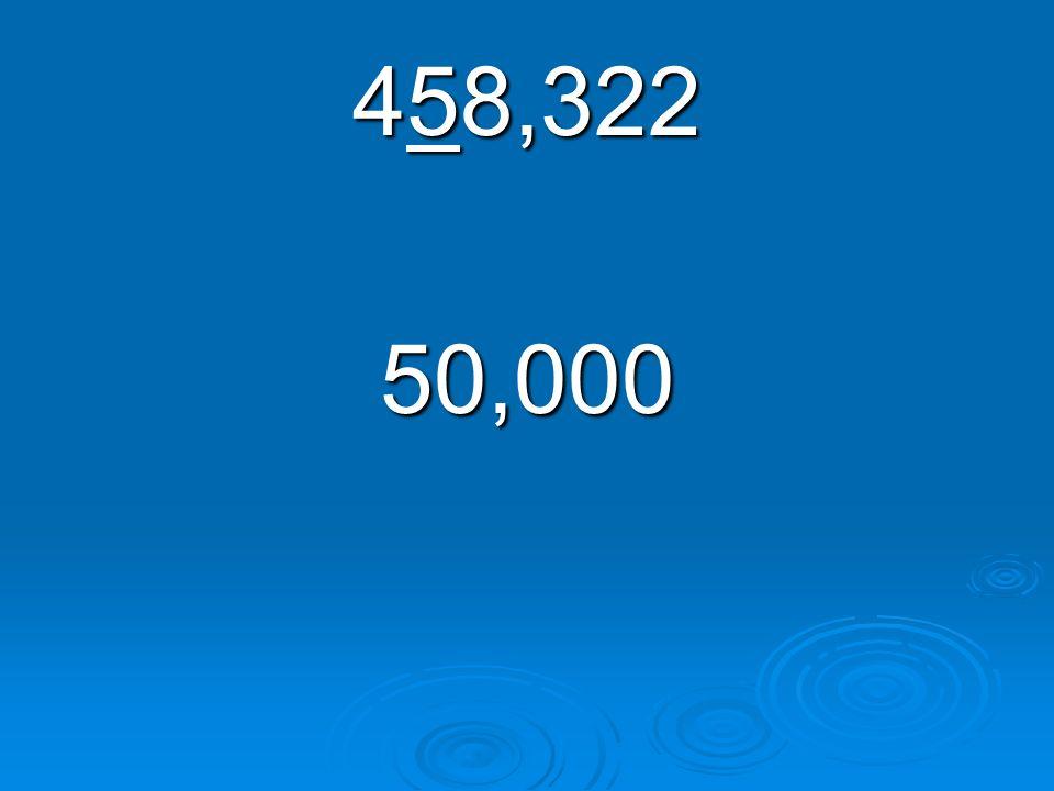 458,322 50,000