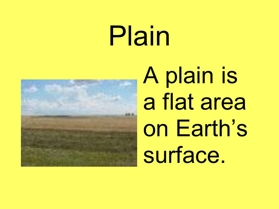 on a flat surface - photo #15