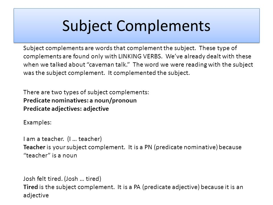 Printable Worksheets predicate adjectives worksheets : Predicate Nominative And Predicate Adjective Worksheets - Checks ...