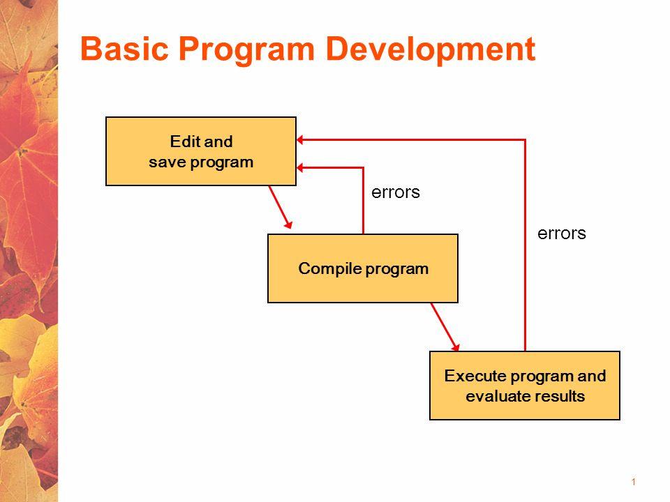 The Java Programming Language Ppt Video Online Download