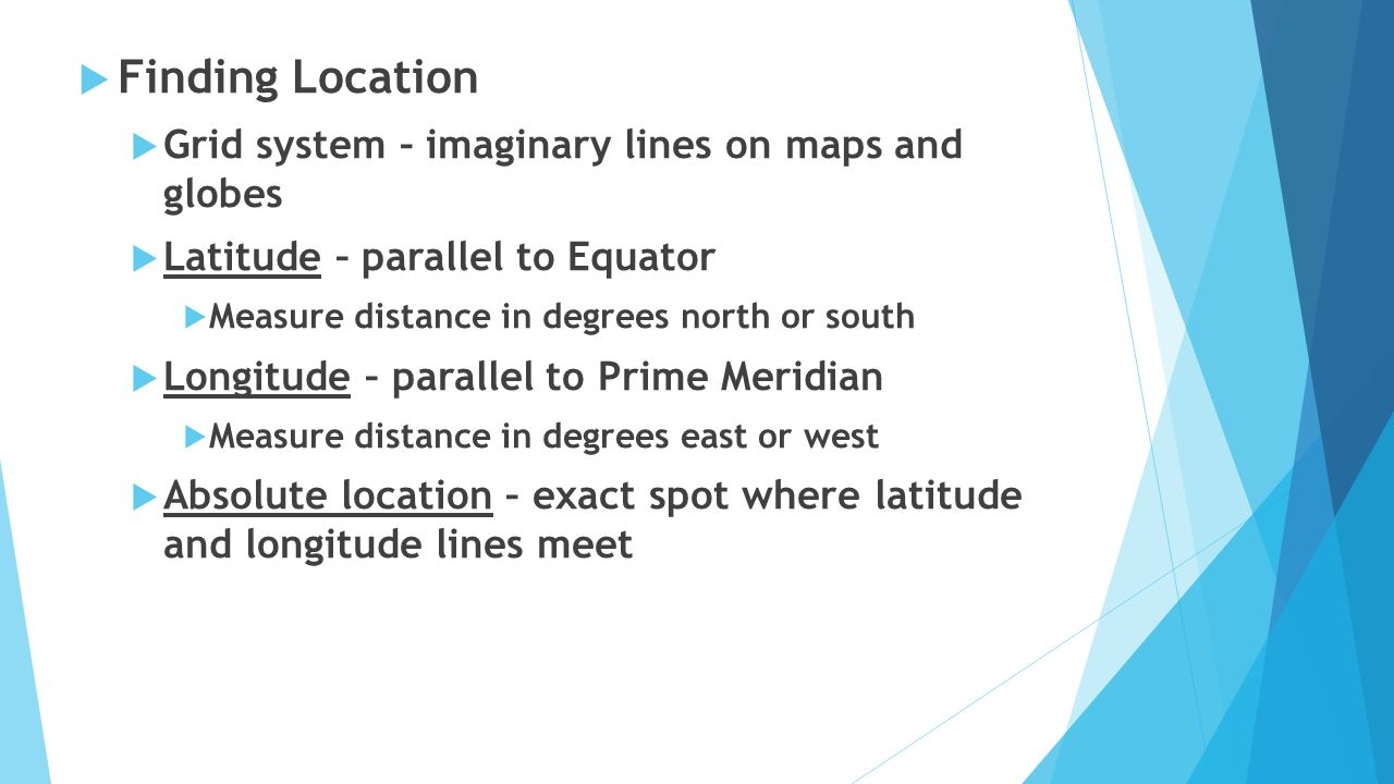How Many Hemispheres Can This Map Be Divided Into Ppt Download - Map with latitude and longitude parallel