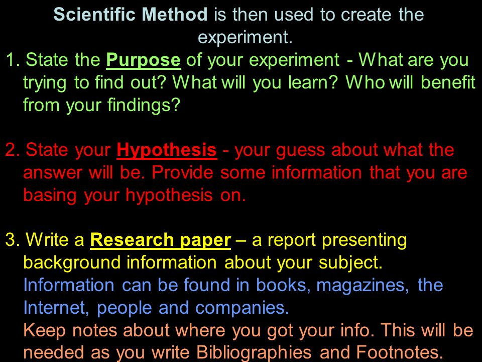 what is the purpose of a research paper The purpose of a research paper is, quite simply, to present an investigation and inquiry into a question, answering it with detailed, substantiated information.