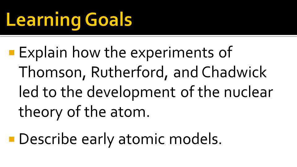 the early education life and atomic model of rutherford #3 he discovered the principle of half-life and applied it to radiometric dating #7 ernest rutherford discovered the atomic nucleus in the model, the nucleus was orbited by low mass electrons rutherford's atomic model was superseded by the bohr atomic model in 1913, which.