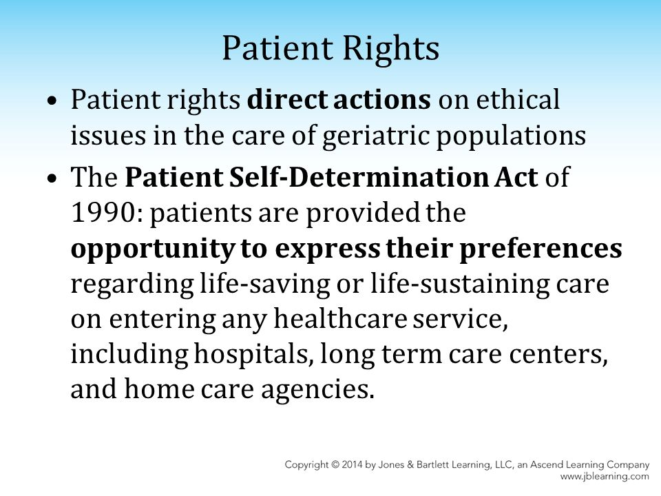 ethical issues in geriatric service organizations User services librarians help press  ethical issues in  there are limits to how freely such control can be expressed, but for geriatric purposes the.
