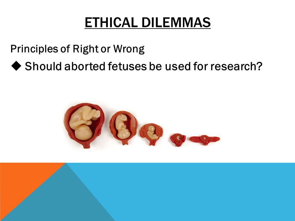 ethical dilemma right or wrong When clients and health care providers differ in their understanding of what is  right or wrong, an ethical dilemma may arise such dilemmas occur in everyday.