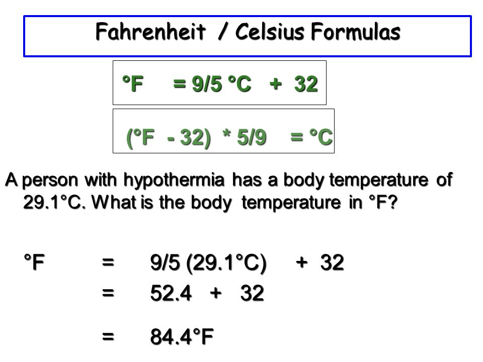 how to change temperature from fahrenheit to celsius on outlook
