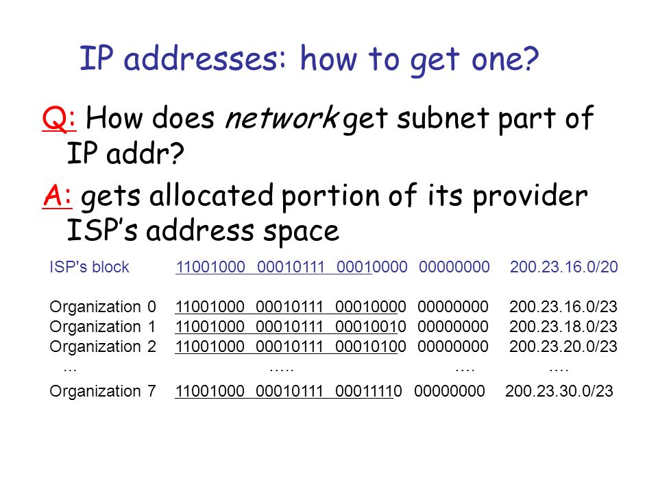 organizations controlling ip addresses Use the geoip2 isp database to determine the internet service provider, organization name, and autonomous system organization and number associated with a website visitor's ip address.