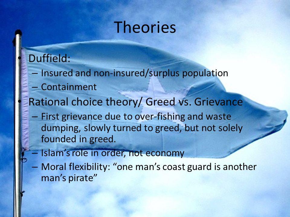 rational choice theory economics pdf