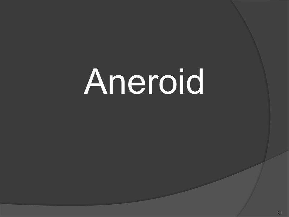 Aneroid