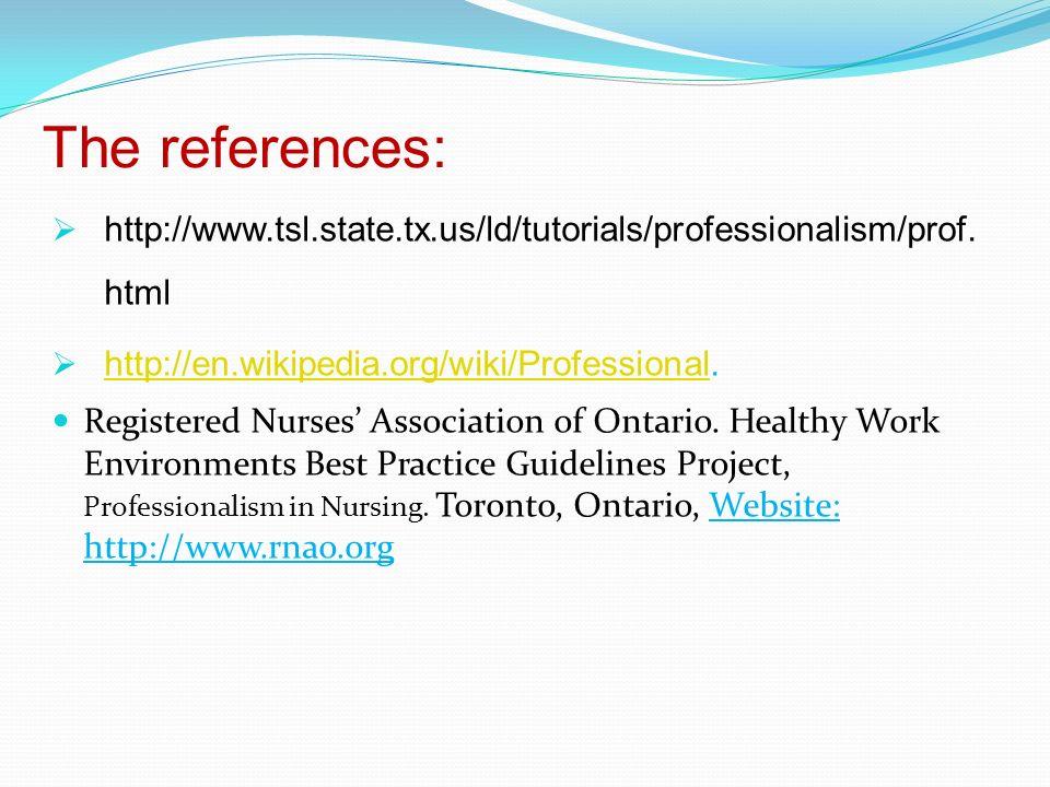 what is best practice guidelines in nursing