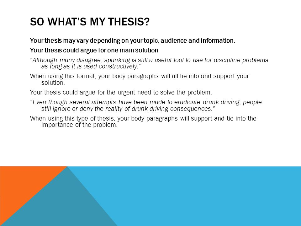 a guide to problem and solution essays ppt video online  6 so