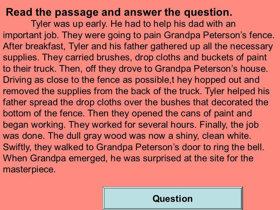 Read the passage and answer the question.