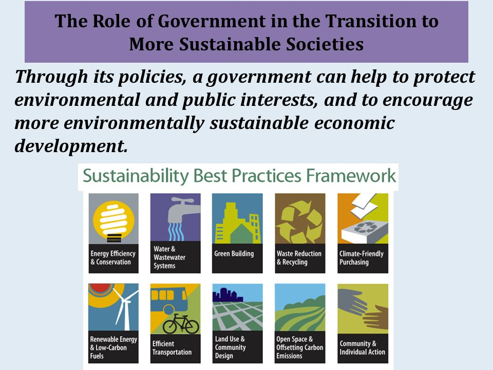 role of government intervention in environmental issues essay The federal government has a defined constitutional role in health care its biggest role is through what is called its spending power whereby the federal government sets conditions for the transfer of funds to provincial and territorial governments this is affected through fiscal transfers.