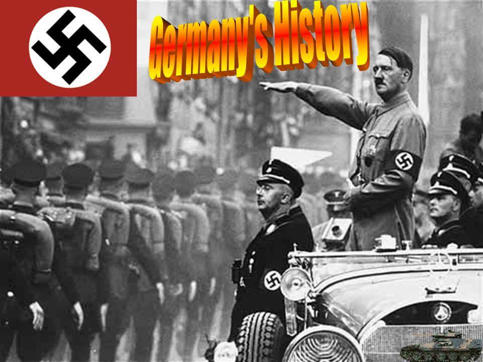 Germany s History