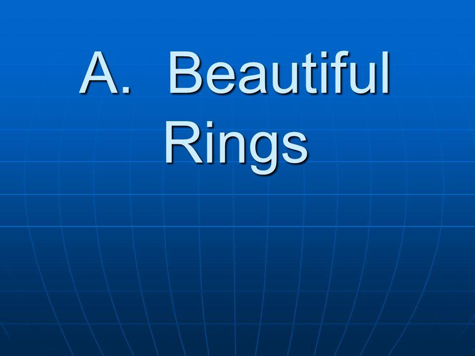 A. Beautiful Rings