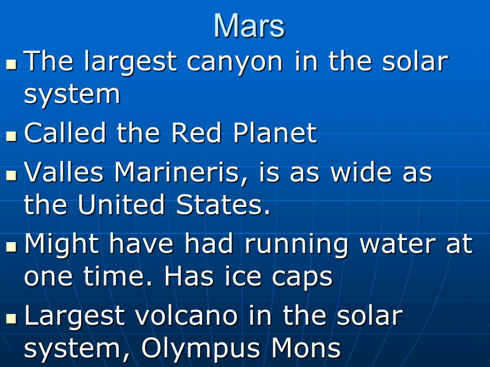 what are solar system is called - photo #36