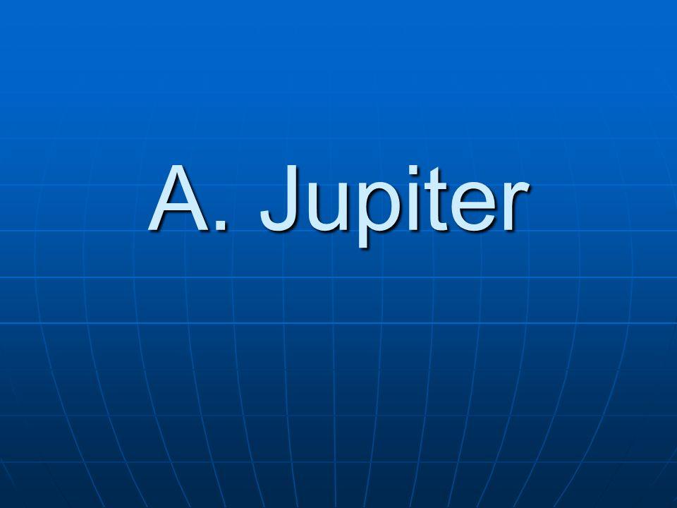 A. Jupiter