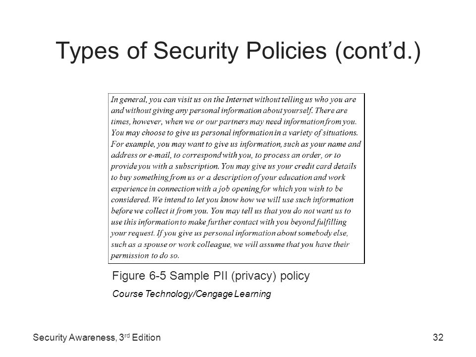 Chapter  Enterprise Security  Ppt Video Online Download
