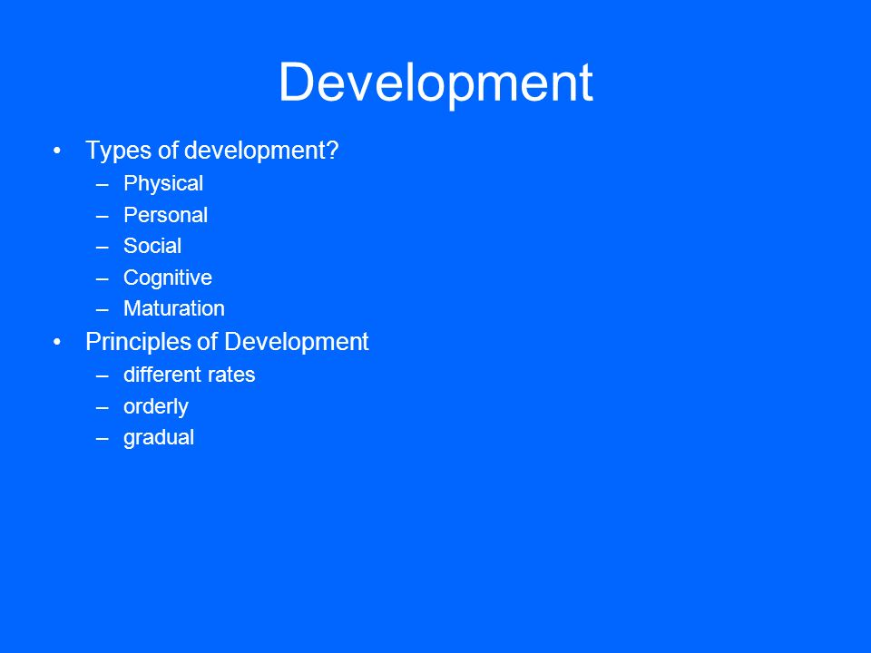 principles of personal development The principles of performance management should be about people and performance, not just process if you do have the time to read more on performance management, follow the fuller discussions listed on our managing performance page.