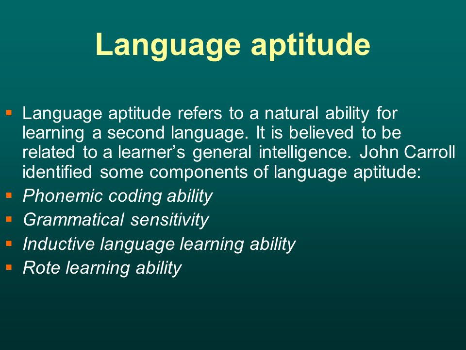 aptitude | Definition of aptitude in English by Oxford ...