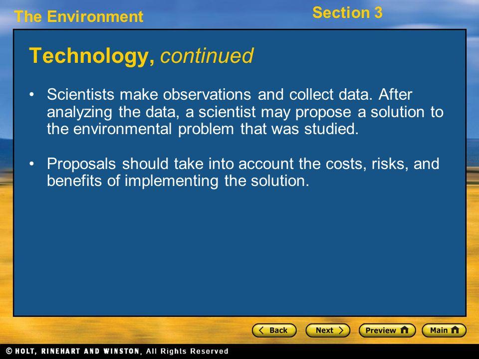 problem solution essay environmental problems