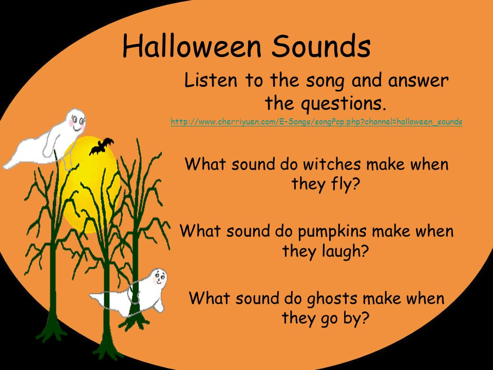 Primary Two Halloween Unit - ppt download