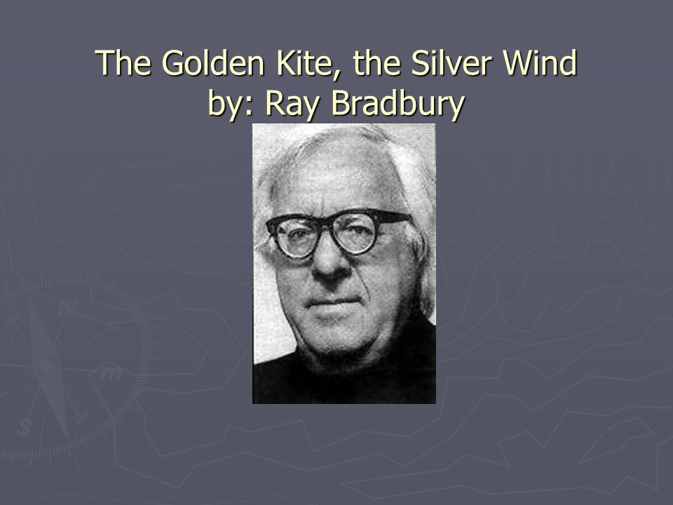 the golden kite the silver wind characters