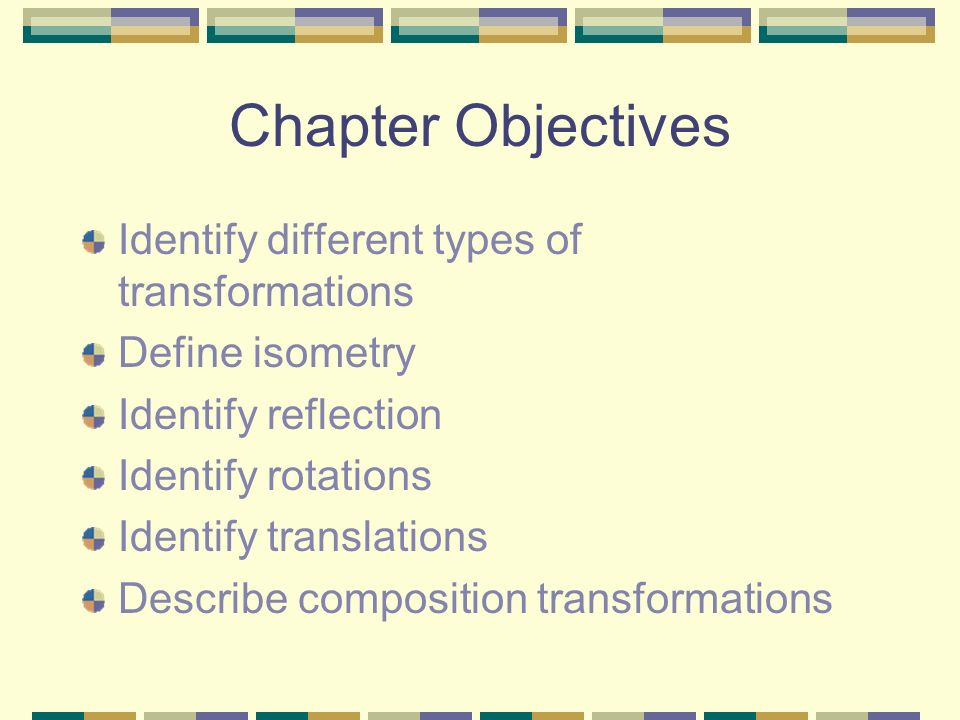 the different types of transformation Sap bw transformation  each transformation consists of minimum one transformation rule as different rule types and routines are available that allows you to.