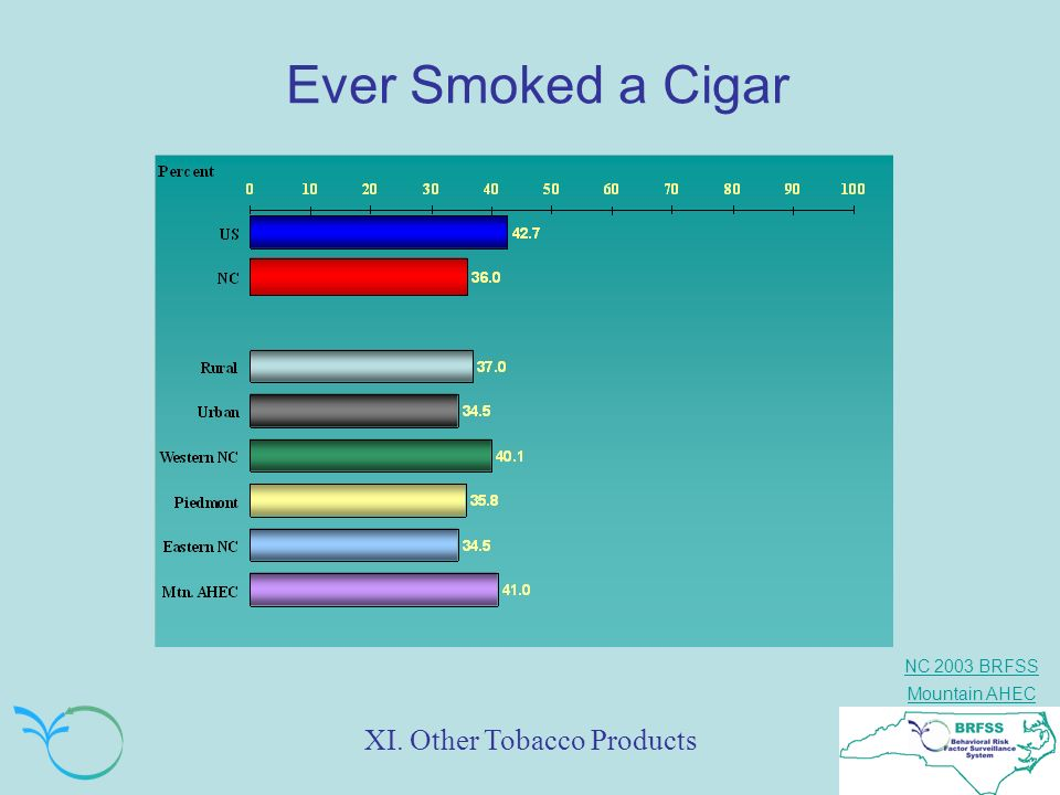Ever Smoked a Cigar XI. Other Tobacco Products
