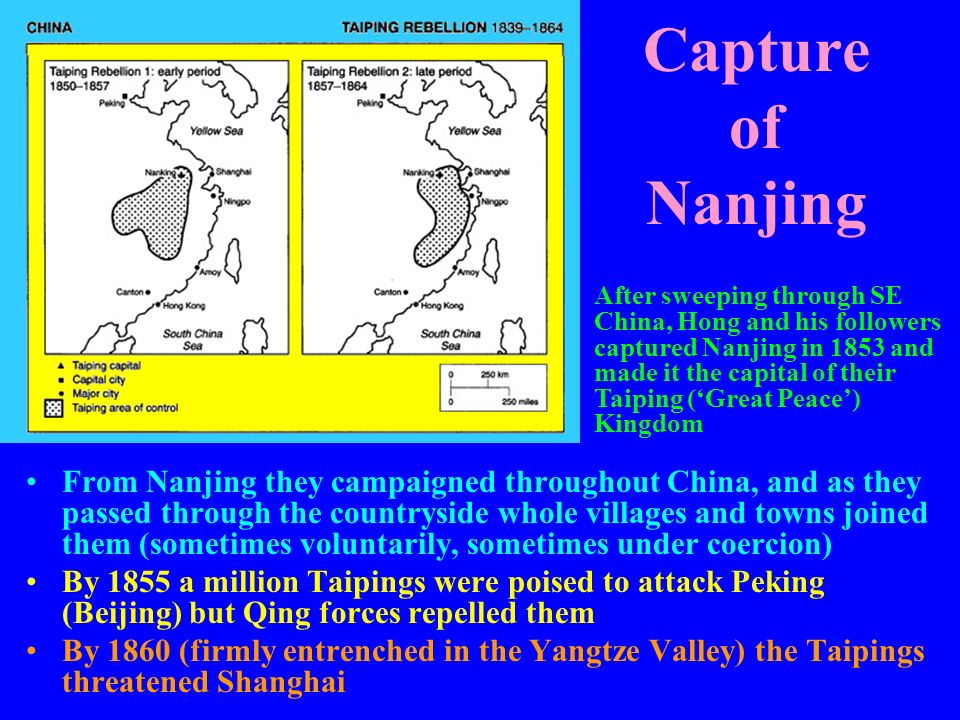 Capture of Nanjing