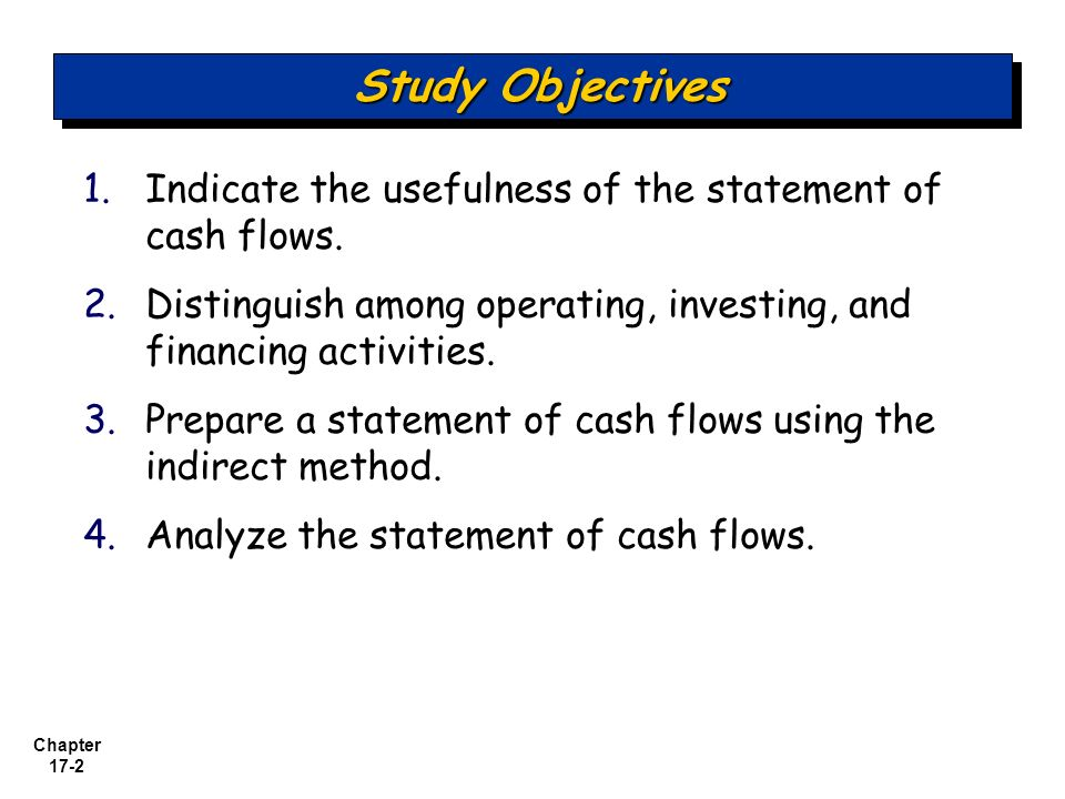 financial accounting cash flow statement pdf