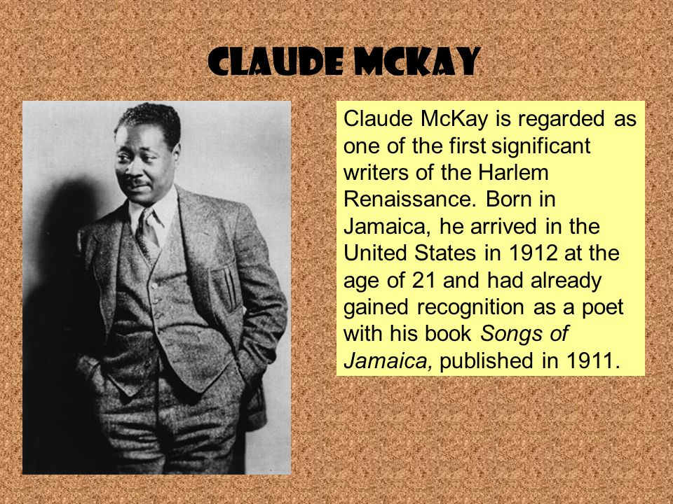 a history of the harlem renaissance in the united states United states history ch 11 section 5 notes 1 525 section chapter section 1 objectives • analyze the racial and economic philosophies of marcus garvey.