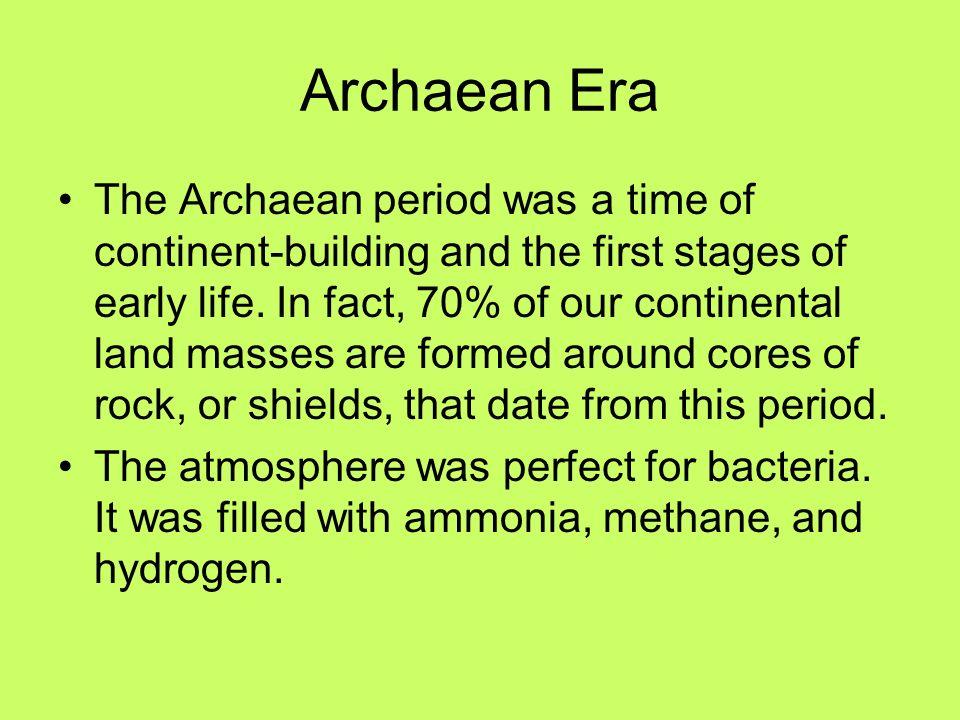 Archaean Era