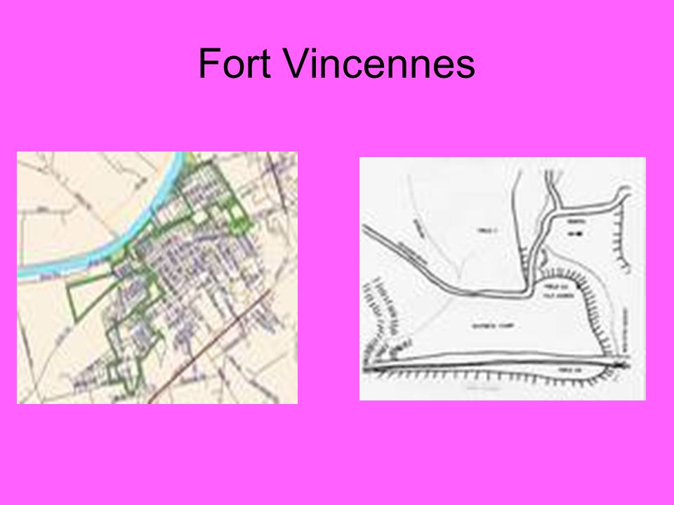 Fort Vincennes