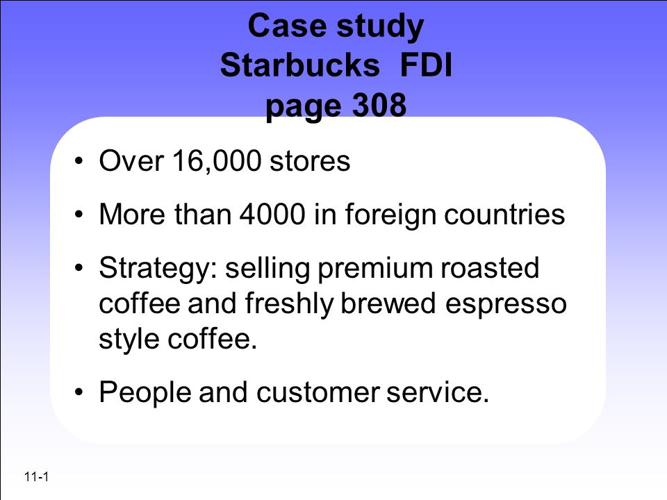 Starbucks case study - YouTube