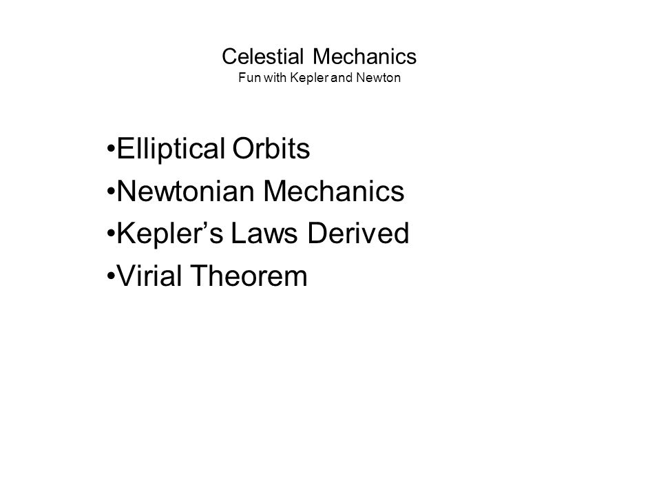 celestial mechanics and orbital period Pages in category celestial mechanics the following 29 pages are in this category, out of 29 total a  orbital inclination orbital period orbital plane.