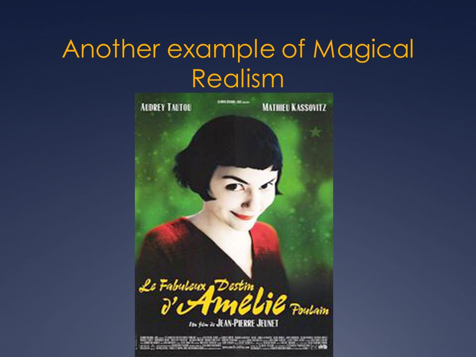"""an introduction to the magic realism by franz roh The term """"magical realism"""" was first uttered in a discussion of the visual arts the  german art critic franz roh, in his 1925 essay, de- scribed a group of painters."""