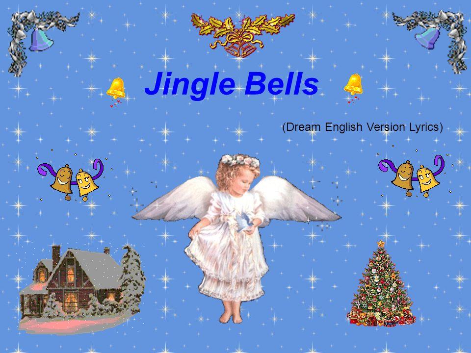 jingle bell song lyrics in english