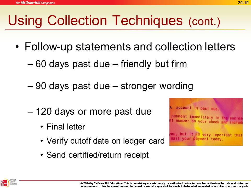 Patient Billing And Collection - Ppt Download
