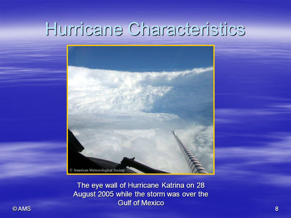characteristics of hurricanes Hurricane is a severe tropical cyclone - rapid inward circulation of air masses  about a low pressure centre, usually with heavy rains and winds moving at 73 to .