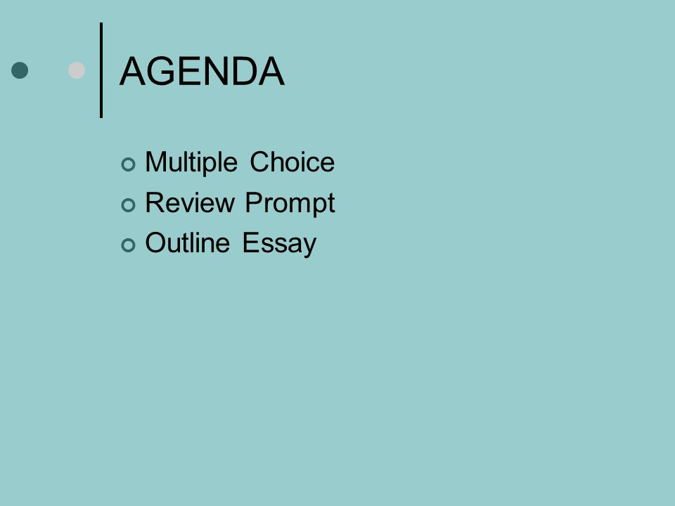 "choice reading orwell ""shooting an elephant"" analysis ppt  8 agenda multiple choice review prompt outline essay nov 20"