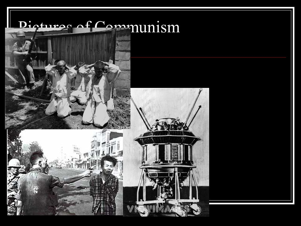 Pictures of Communism