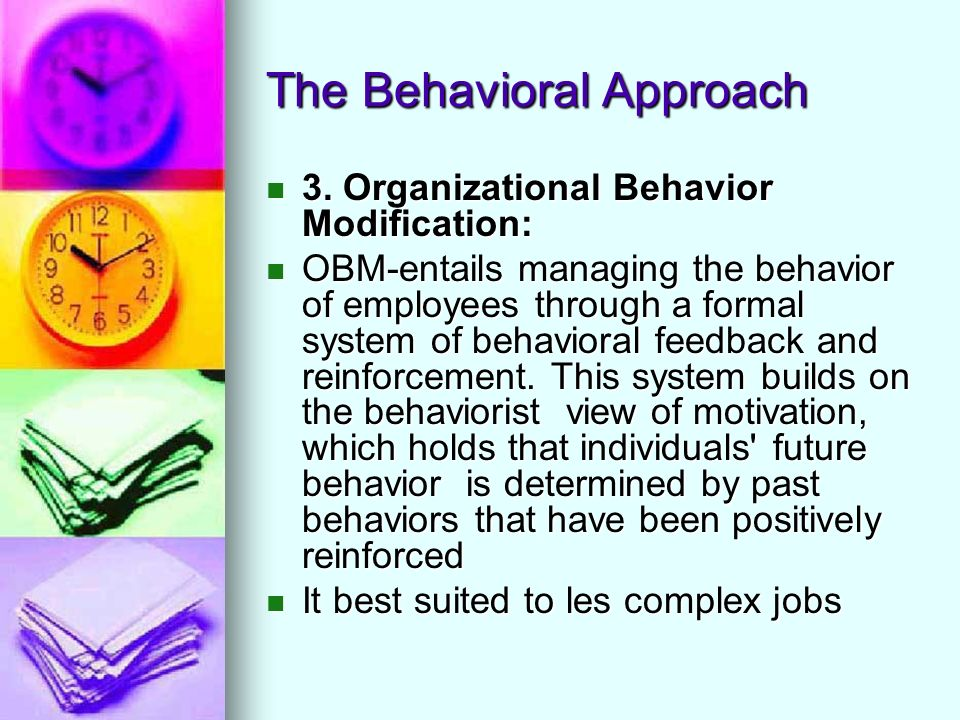 behavior approach system Our approach is to adhere the principles of applied behavior analysis and verbal behavior (aba/vb) the overall sum of our professional.