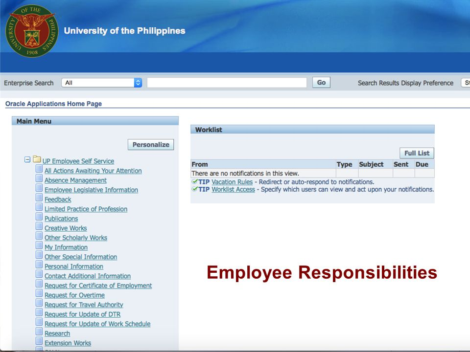 key hr roles and responsibilities of hr manager