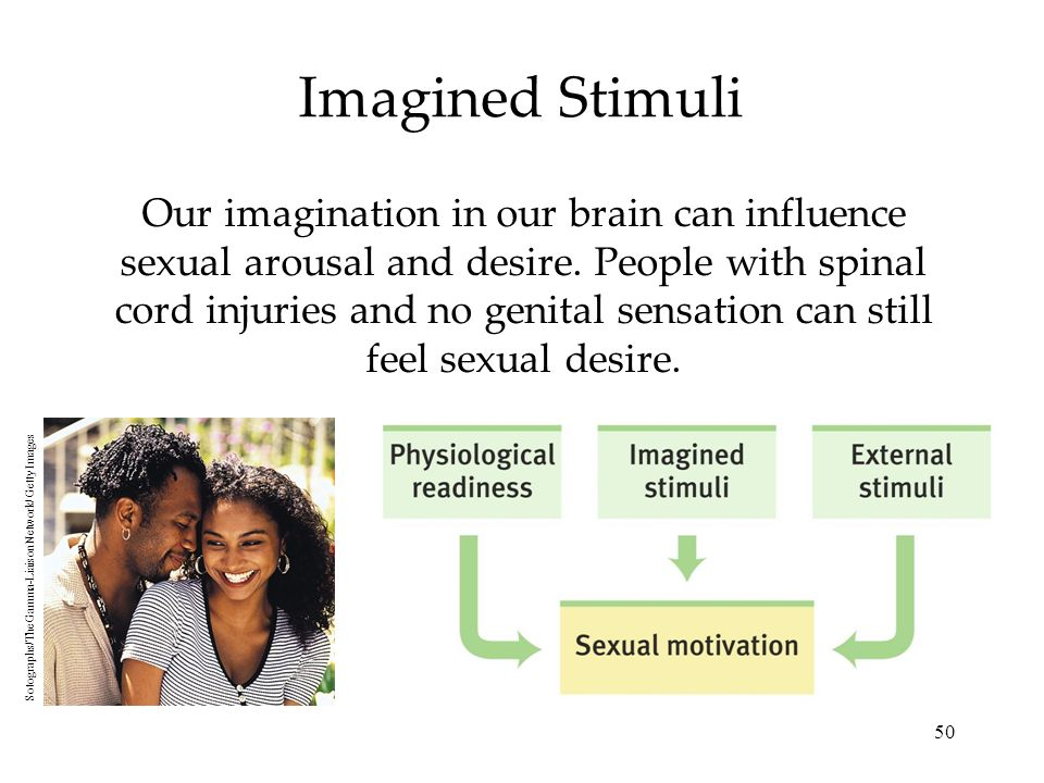 Imagined Stimuli