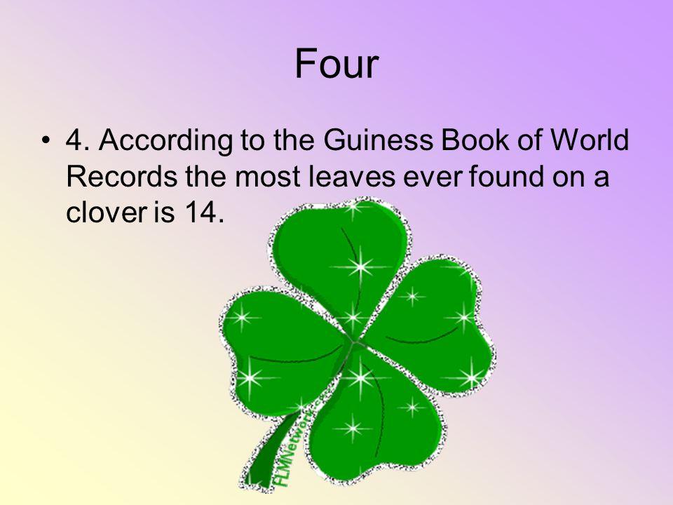 Four 4.