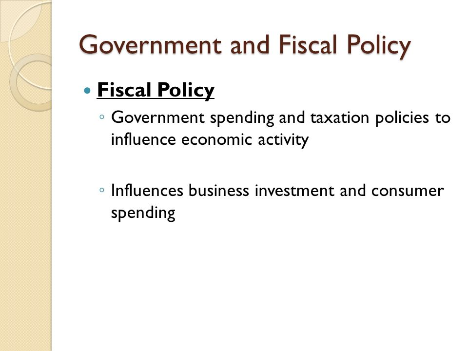 the importance of government policy in promoting economic development Good government can promote sustainable economic strategies good government can provide for safety and security, promote well-being, education, and understand that the bottom line is a healthy environment.