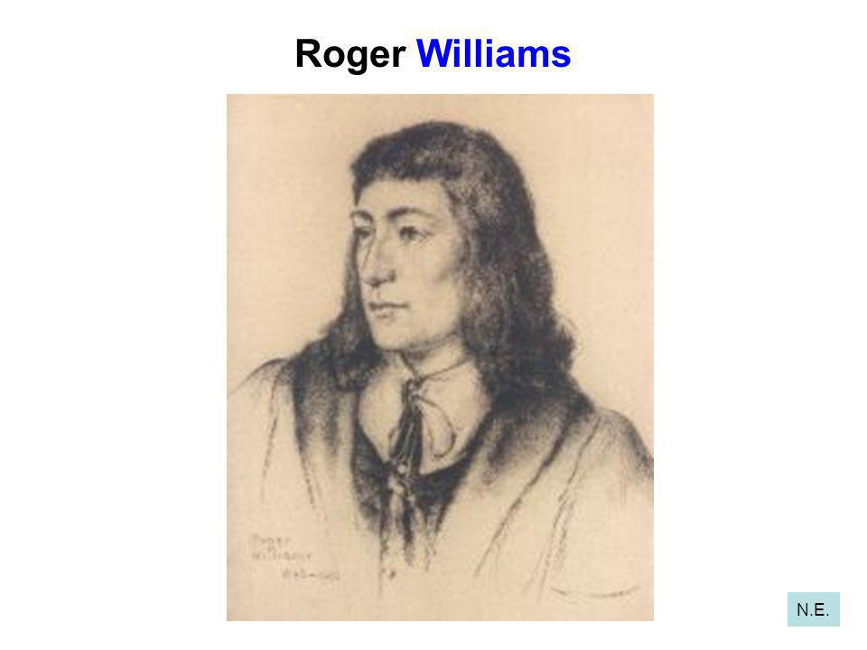Roger Williams N.E.