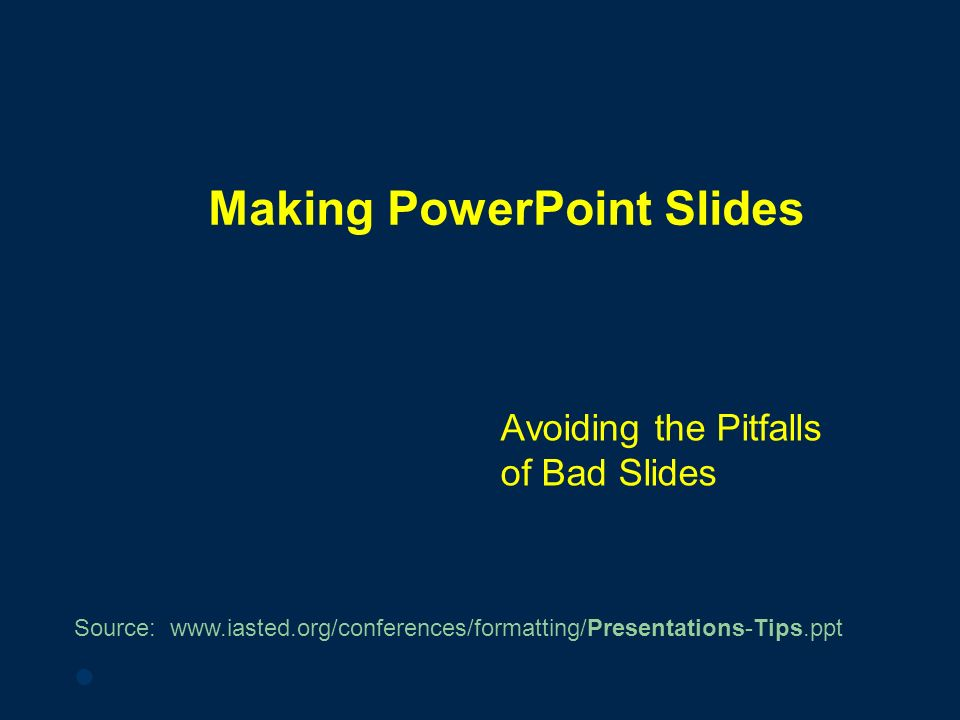 Oral Presentation Skills - Ppt Video Online Download