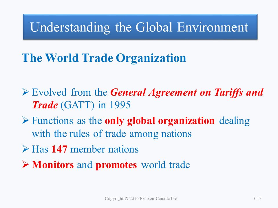 what are the role and functions of wto in international relations Now, wto serves as an international framework for world trade it is being   functions it is envisaged to play a crucial role in the world's economic affairs.